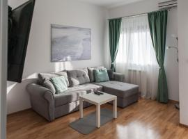 Apartment Ada