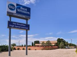 Best Western Executive Inn, Hobbs