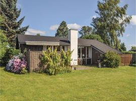 Holiday home Frorup *XLVI *, Tårup (Ørbæk yakınında)