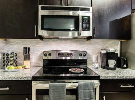 Furnished Rentals by American Airlines/Uptown