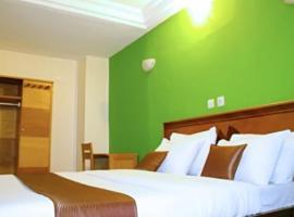 Hotel Eulis