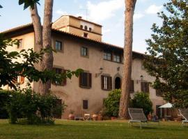 Casa Gentili, Vecchiano