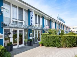 Hotel Spree Idyll
