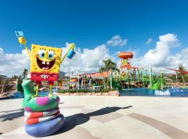 Nickelodeon Hotels & Resorts Punta Cana - Gourmet All Inclusive by Karisma, Punta Cana