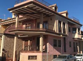 Casa Dali, Daya Nueva