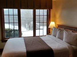 Winwood Inn & Condominiums, Windham