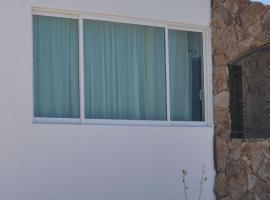 Apartamento El Sargento, El Sargento (Nær La Ventana)