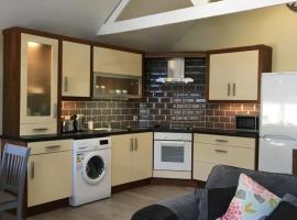 One Bed Apartment, Clarecastle