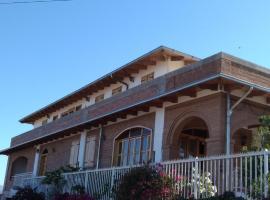 Dolce Vita, Ovalle (Quintalito yakınında)