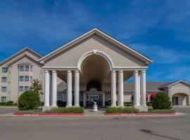 Ashmore Inn and Suites Amarillo