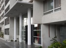 Departamento Amoblado 2