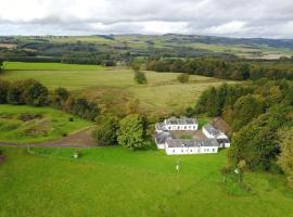 Kirkwood Cottages, Dalton