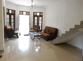 Mishael guesthouse and apartment
