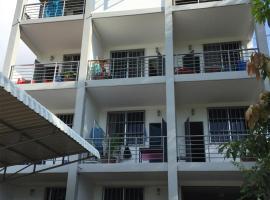 Sevenstars Hostel