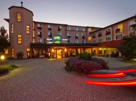 Dehner Blumen Hotel, Rain (Leitheim yakınında)