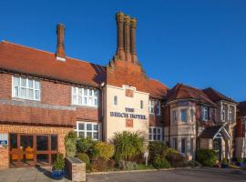 The Birch Hotel, Haywards Heath