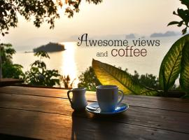 Tha Khao Bay View