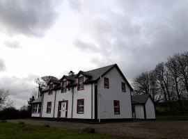 Willowfarmhouse, Milford (рядом с городом Termon)
