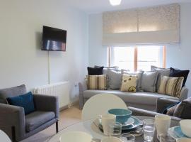 Summerhill Suite, Белфаст (рядом с городом Dundonald)