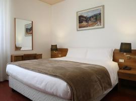 Hotel Dante, Ponte nell'Alpi (Tignes yakınında)