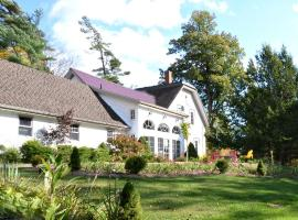 Briarwood Bed & Breakfast, Elmsdale