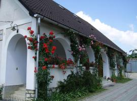 Bánóporta, Кёвешкаль