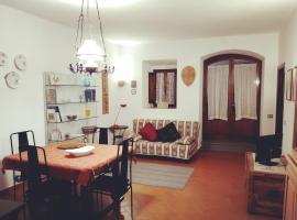 Villa Volpi nel Chianti, Rignano sull'Arno