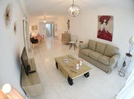 Angela's Luxury Apartments