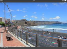 Apartamento Playa Las Canteras