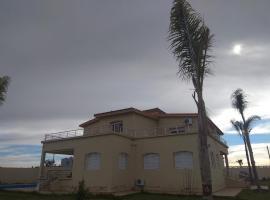 La Ferme Dar Lkbira, Douar Hammadi