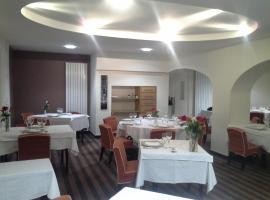 Hotel les forges, Noyal-sur-Vilaine (рядом с городом Domloup)