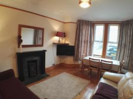 Apartment Nithsdale Road