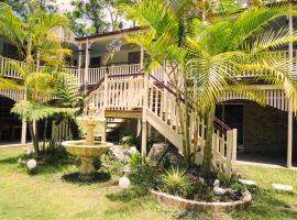 Bellarea House