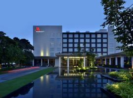 Indore Marriott Hotel, Indore