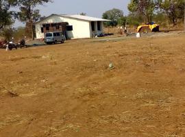 Siddhagad Camping Resorts, Murbād