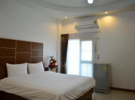 Ketsara Hotel, Maha Sarakham