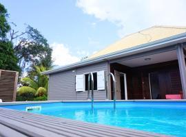 Villa La Retraite | Baie-Mahault, Baie Mahault
