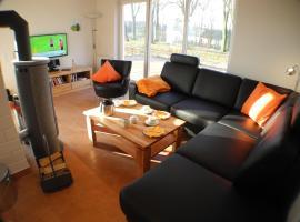 Villa Seeblick, Nordhorn