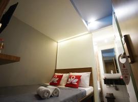 ZEN Rooms Basic Kualanamu