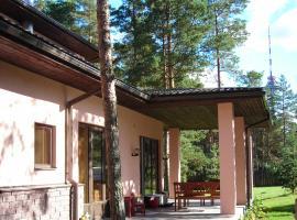 Villa in Pirita, Tallinn (Mähe yakınında)