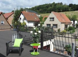 Traumhafte Unterkünfte, Stangerode (Friesdorf yakınında)