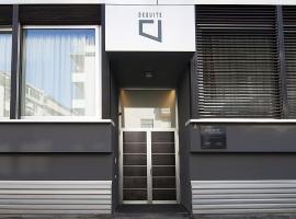 BB Hotels Aparthotel Desuite, Milaan