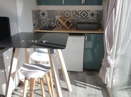 Studio entre Alpilles et Luberon, Mallemort