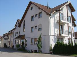 Hotel Dietz, Allmendingen (Schelklingen yakınında)