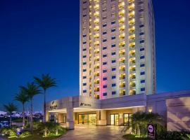 Hotel Araucaria Flat, Araraquara