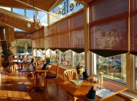 Welbeck Hotel & Restaurant, Дуглас