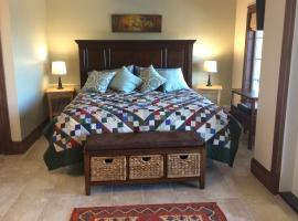 The Artisan Suites - The Woodland Suite, Hopewell Cape (Hillsborough yakınında)
