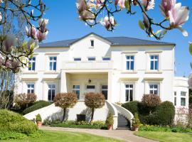 Ingenhof - Ferienwohnungen auf dem Obst- und  Weingut, Malkwitz