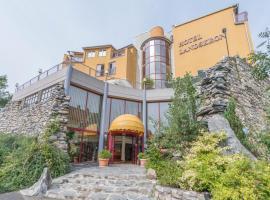 Seminar- und Businesshotel Landskron