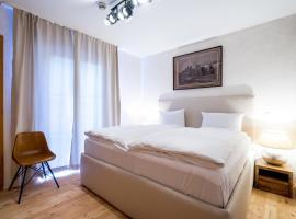Hotel Rote19, Regensburg